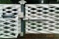 Vjezdové brány jednokřídlové