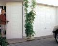 Garážová vrata výklopná HORMANN