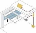 Možnost osazení solárním panelem