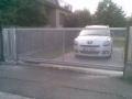 Brána nesená
